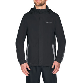 VAUDE Luminum Jacket Men black